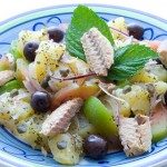 insalata-pantesca-con-sgombri-del-mediterraneo