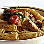pasta-al-finocchietto-selvatico-e-pomodorini-di-pachino